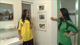 Finger Lickin' Girlfriends 3 Soccer Lesbians