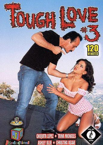 Tough Love 3 from JM Productions front cover
