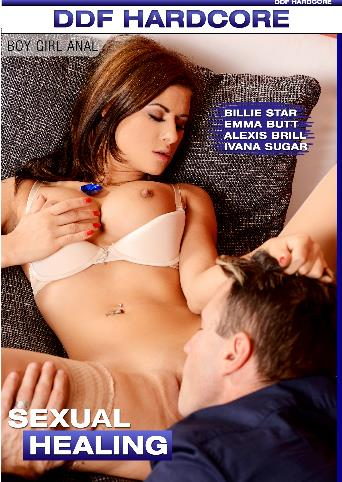 Sexual Healing from DDF front cover