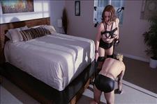 Master Bedroom Scene 3