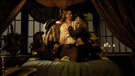 Pirates 2 Scene 7