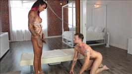 Hot For Transsexuals Scene 2