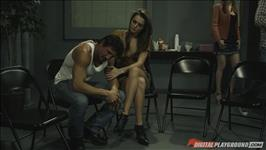Nymphomaniac Scene 2