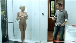 Riley Steele Roommates Scene 5