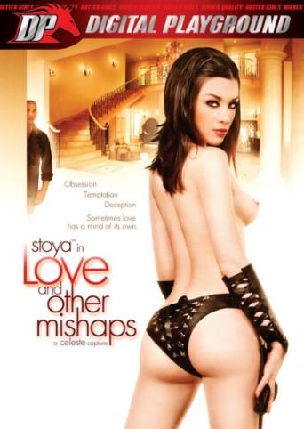 Love And Other Mishaps from Digital Playground front cover