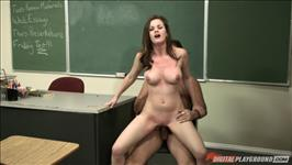 Raven Alexis The Substitute