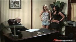 Raven Alexis The Substitute Scene 5