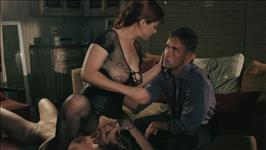 The Submission Of Emma Marx Exposed Scene 4