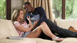 Interracial Family Affair 3 Scene 1