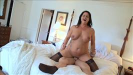Horny Grannies Love To Fuck 9