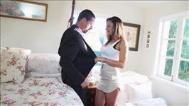 Seduced By The Boss's Wife 5 Scene 1