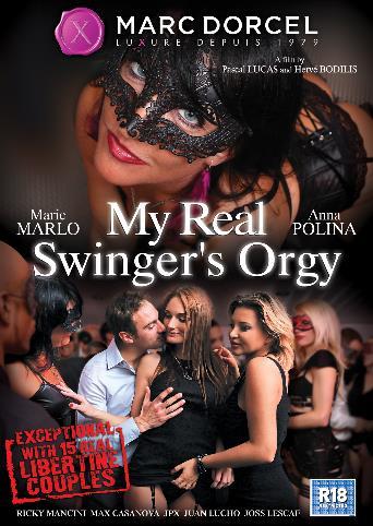 My Real Swinger