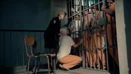 Hot Night In Prison Scene 5