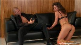 Hannah Erotique Scene 7