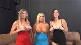 Do Blondes Have More Fun 2 Scene 4