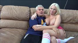 Do Blondes Have More Fun Scene 2
