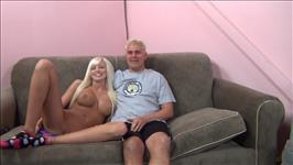 Do Blondes Have More Fun Scene 4
