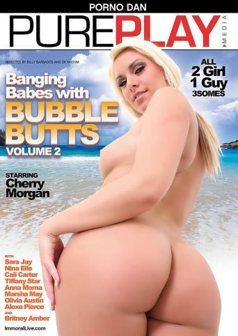 Banging Babes With Bubble Butts 2