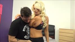 Big Titty MILF Shakes 12 Scene 1