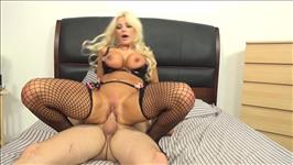 Big Titty MILF Shakes 12