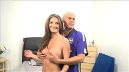 Big Titty MILF Shakes 12 Scene 5