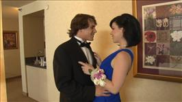 Prom Night Virgins Scene 1