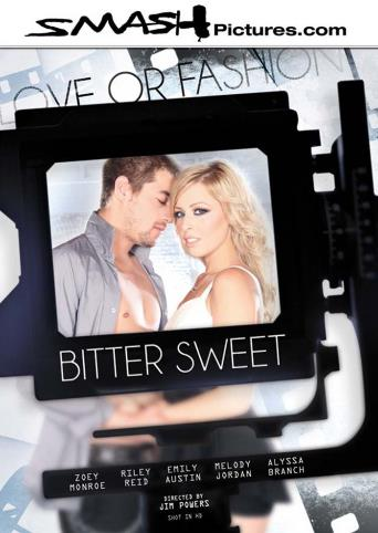 Bitter Sweet from Smash Pictures front cover