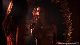 Sophia Santi Scream Scene 1