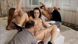 5 Incredible Orgies 3 Scene 3