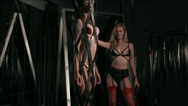 Dominance And Submission Scene 2