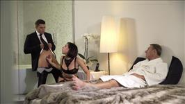 Luxure Obedient Wives Scene 2