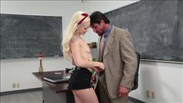 Corrupt Schoolgirls 13 Scene 3