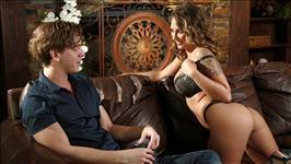 Hot Models Scene 3