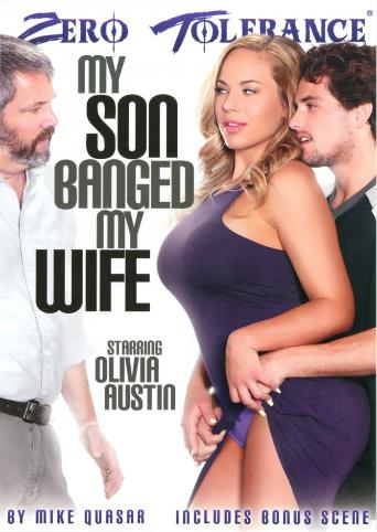 My Son Banged My Wife from Zero Tolerance front cover