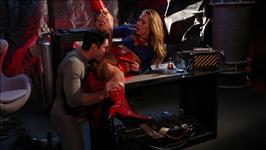 Supergirl XXX An Axel Braun Parody Scene 5