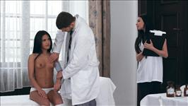 Russian Institute - Medical Exam Scene 1