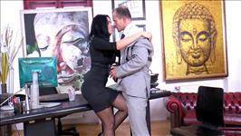 Divorced MILF Sluts 2 Scene 2