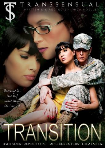 Transition from Transsensual front cover