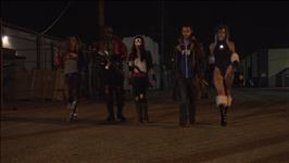 Suicide Squad XXX An Axel Braun Parody Scene 2