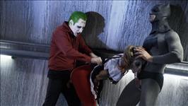 Suicide Squad XXX An Axel Braun Parody