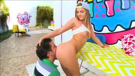 Young Tight Sluts 3 Scene 2