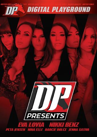 DP Presents from Digital Playground front cover