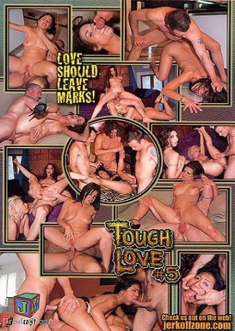 Tough Love 5 from JM Productions back cover