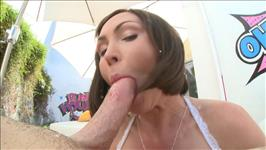 Nasty Anal Tryouts 4