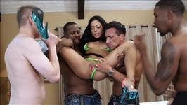 Morgan Lee No Limits Scene 3