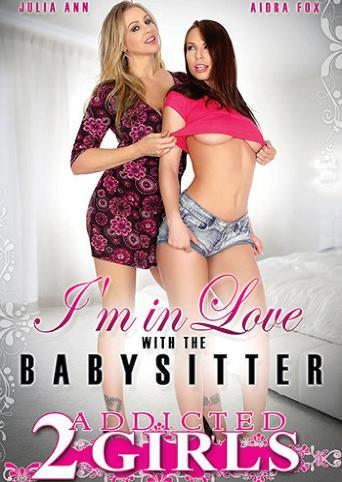 I'm In Love With The Babysitter from Addicted 2 Girls front cover