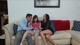 Couples Seeking Teens 20 Scene 1