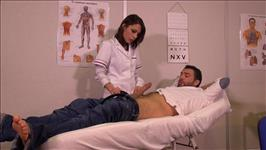 The Medical Assistant Scene 1