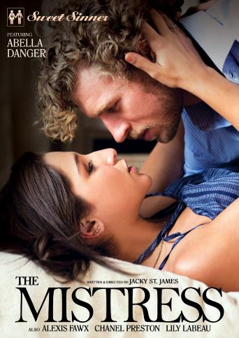 The Mistress from Sweet Sinner front cover