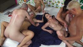 Unplanned Orgies 15